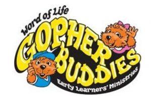 Gopher Buddies